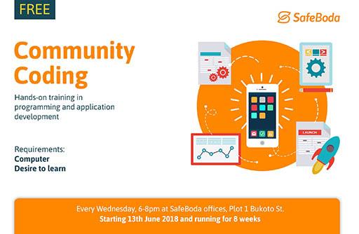 Community-Coding